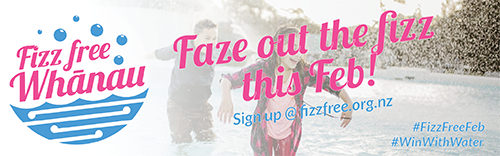 Fizz Free Whanau