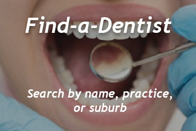 find a dentist box image