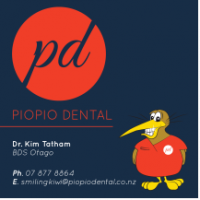 Piopio Dental Charitable Symposium